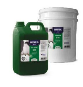 Detergente Pós-Dipping 500 Ordenha 10 - 5Lt