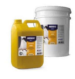 Detergente Pós-Dipping 400 Ordenha 10 - 5Lt