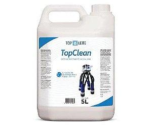 Detergente Top Clean Desincrustante Alcalino