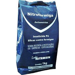 Formicida Nitrosin