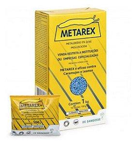 Metarex Mata Lesma