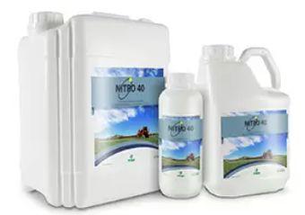 Fertilizante Nitro 40 - 1, 5 e 20Lt