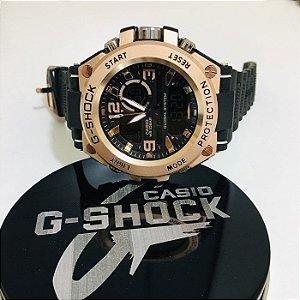 G-SHOCK - STEEL