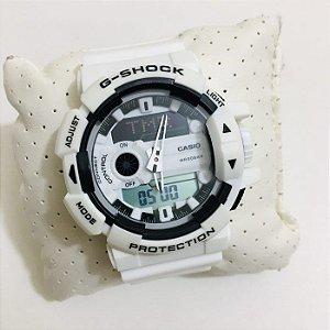G-SHOCK GBA - BRANCO