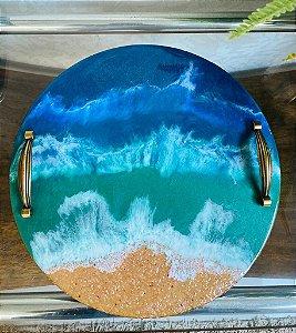 Bandeja Beach Sensation