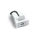 Módulo Tomada Carregador USB 1.000mA 5W Beleze