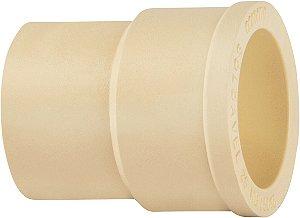 Luva de Transposição CPVC x PVC