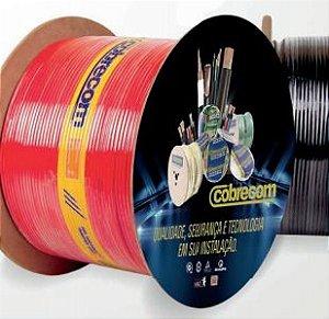 Cabo Flexível 10,0mm2  1KV - Metro - Cobrecom