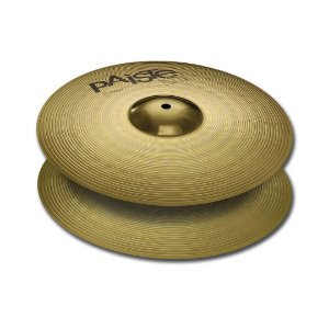 """101 Brass Hi-Hat 14"""""""