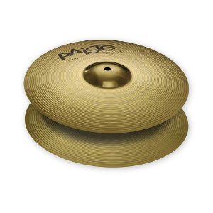"""101 Brass Hi-Hat 13"""""""