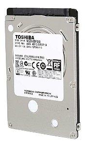 Disco Rígido Interno Toshiba Mq01abf Series Mq01abf050 500gb
