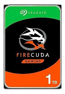 Sshd Seagate Firecuda 1tb St1000lx015 2.5  Sata 3