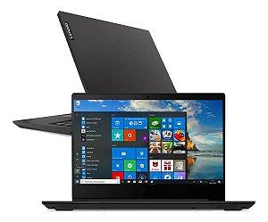 Notebook Lenovo Bs145 Intel I3-1005g1 8gb 500gb 15.6  W10pro