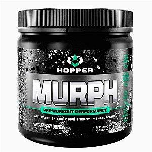 Murph Hopper Nutrition Pré-treino Energy Drink 300g