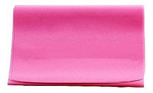 Faixa Elástica Leve Rosa - 1,20m 1Fit