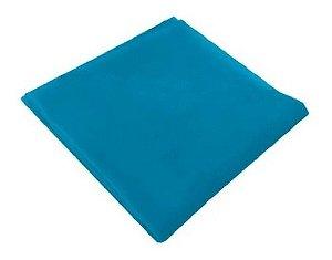 Faixa Elástica Forte Azul Thera Band Exercícios 1,20m 1Fit