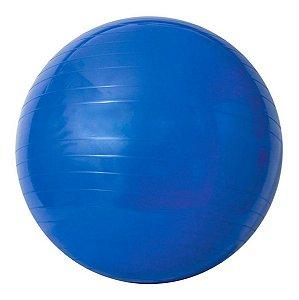 Bola Pilates Exercícios Yoga Suiça Fisioterapia 55cm 1 Fit