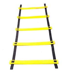 Escada De Agilidade Treinamento Funcional 4 Mts 10degraus