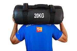 Power Bag De Treinamento Funcional 20kg