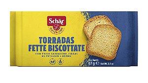 TORRADAS SCHAR 87G