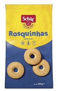 ROSQUINHAS HOOPS SCHAR 200G