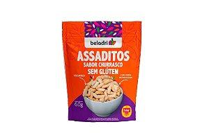 ASSADITOS CHURRASCO 60G