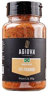 FIT FRANGO POTE 80GR AGIOVA