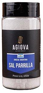 SAL DE PARRILLA POTE 450GR AGIOVA