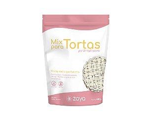MIX DE TORTAS ZAYA 480g