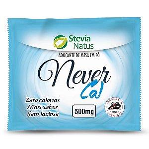 ADOCANTE NEVERCAL SACHE STEVIA NATUS 50x0,5g