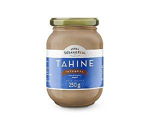 TAHINE INTEGRAL 250g