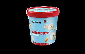 PASTA DE AMENDOIM BEIJINHO MANDUBIM 450G