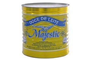 DOCE DE LEITE MAJESTIC 10KG