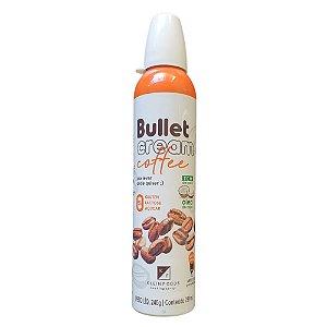 BULLET CREAM COFFEE SPRAY 240ml