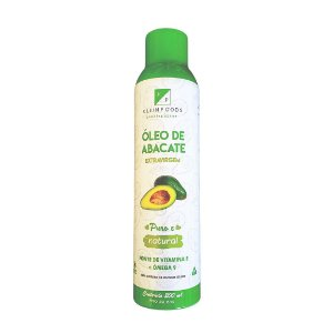 OLEO DE ABACATE EXTRAVIRGEM SPRAY 200ml
