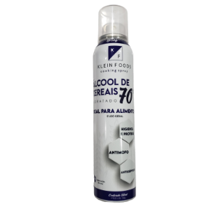 ALCOOL DE CEREAIS HIDRATADO SPRAY 150ml