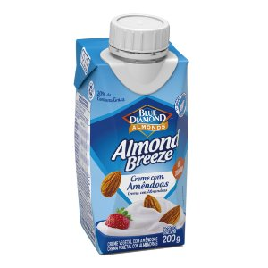 CREME DE AMENDOA ALMOND BREEZE 200G