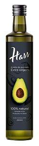 HASS AZEITE DE AVOCADO 250ml