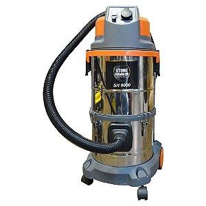 Aspirador Industrial STONE HAMMER Modelo SH 8000