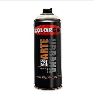 Spray Colorgin Arte Urbana Cores