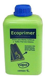 PRIMER P/COLAGEM MANTA ASFALTICA 1,0L - ECOPRIMER