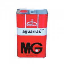 AGUARRAS 5,0L - MG