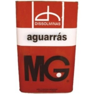 AGUARRAS 18L - MG