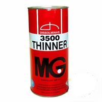 THINNER 0,9L - 3500 - MG