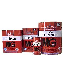 THINNER 5,0L - 3500 - MG