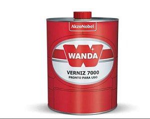 VERNIZ PRONTO USO - 0,990L - 7000 - WANDA