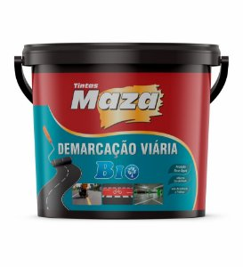 DEMARCACAO VIARIA 18L - MAZA