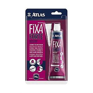 COLA FIXA FORTE 76G - ATLAS