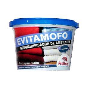 EVITA MOFO LAVANDA 80G - DURATTO