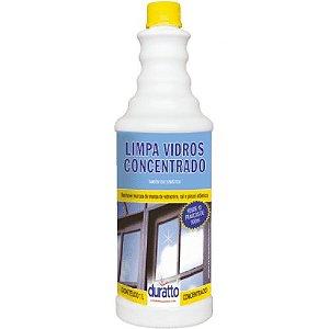 LIMPA VIDROS CONCENTRADO 1,0L - DURATTO